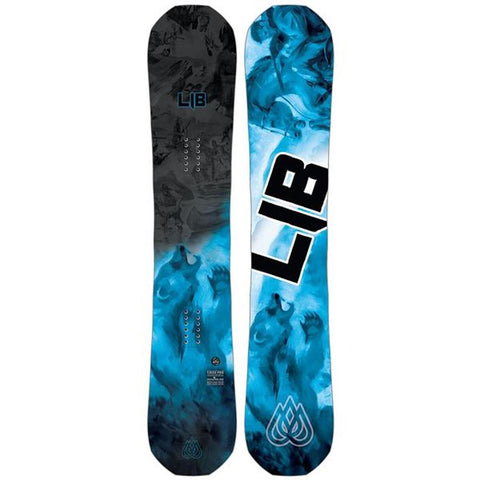 18sn033-none lib t-rice pro hp c2 all mountain snowboards Black/blue