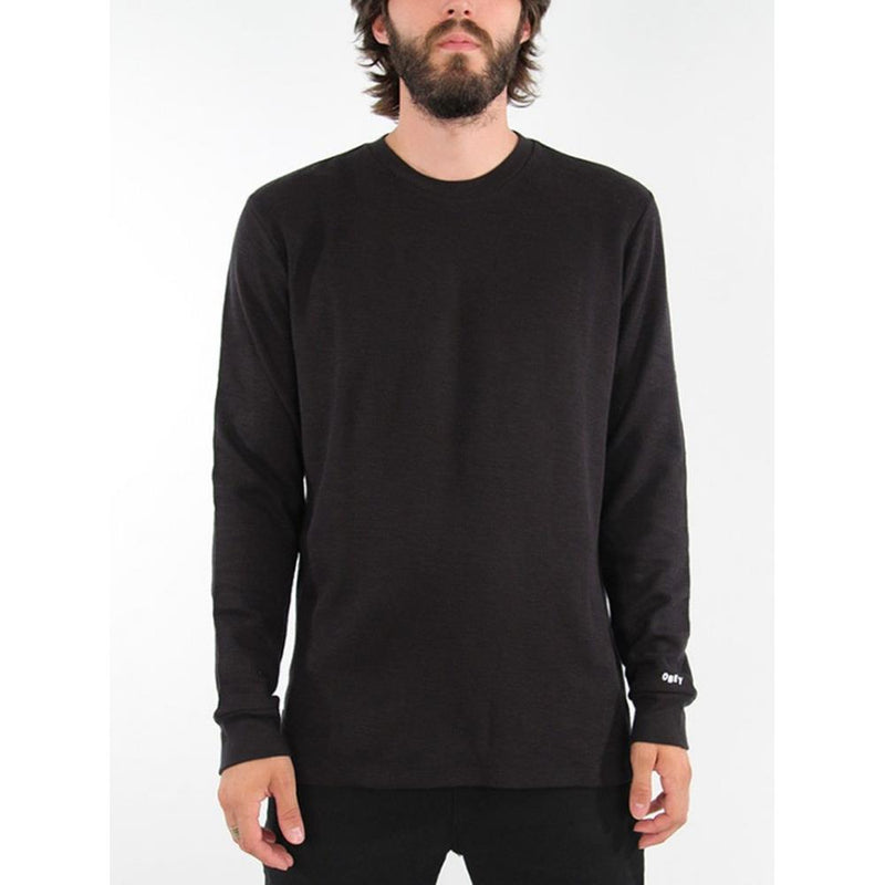 Obey Normal Mens LS Tee