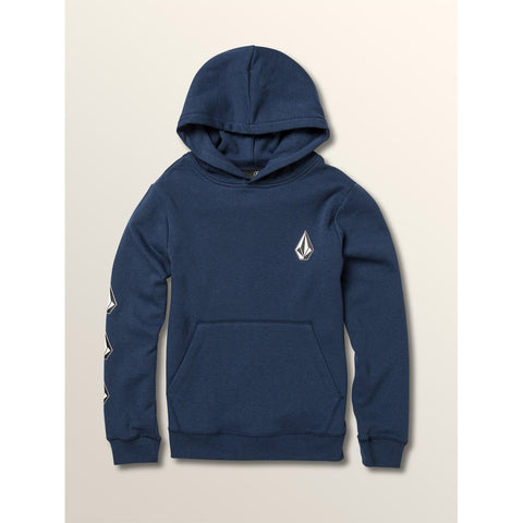 Volcom Deadly Stones Boys PO Hoodies