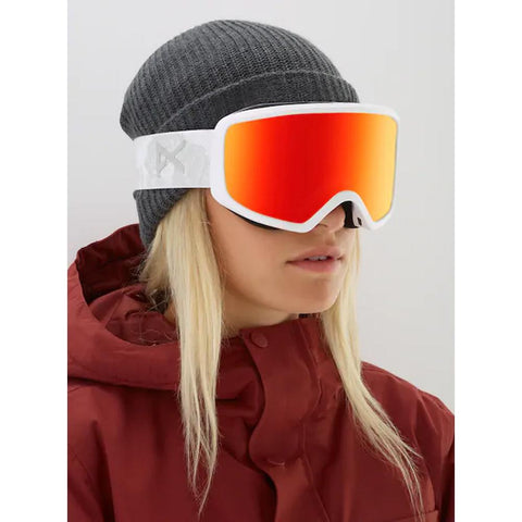 ANO DERINGER- WOMENS GOGGLES- GOGGLES