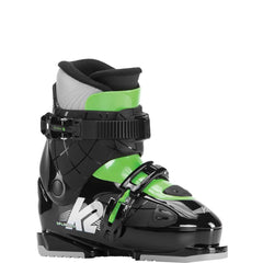 s171902701195 k2 xplorer 2 youth boys boots black/green