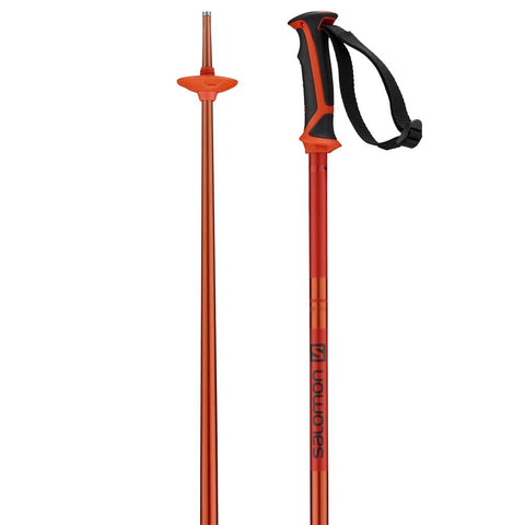 l40559000 salomon artic poles black