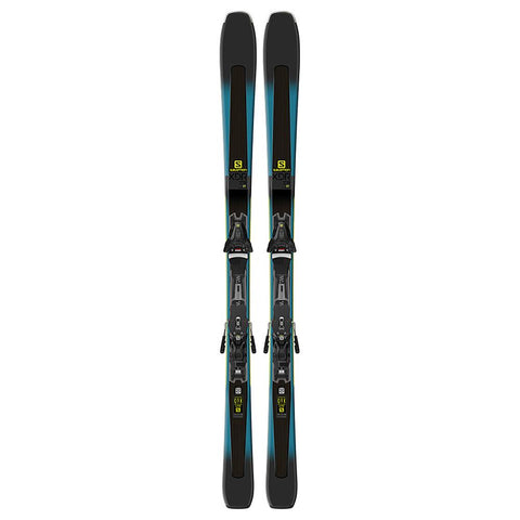 l40542300170 sal set e xdr 79 cf+z12 walk f top view unisex package black/blue