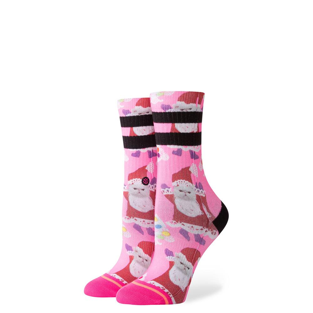 STA GIRLS SANTIPAWS- KIDS SOCKS- SOCKS