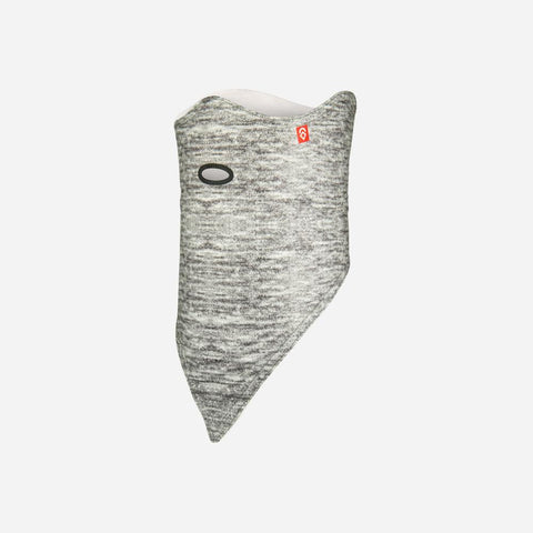 airhole facemasks standard 2 layer overall view facemasks heather grey
