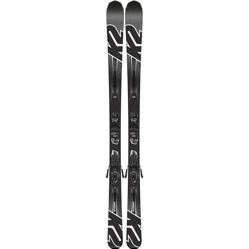 K2 Konic 75 M2 10 Mens Ski Package