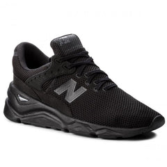 new balance x-90 side view Mens Fashion Shoes black