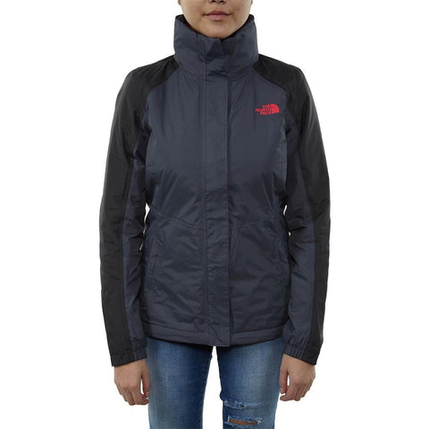 THE NORTH FACE RESOLVE INS JACKET