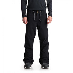 EDYTP03034-KVJ0, Black, DC, Relay Snowpants, Mens Outerwear, Mens Snowpants, Winter