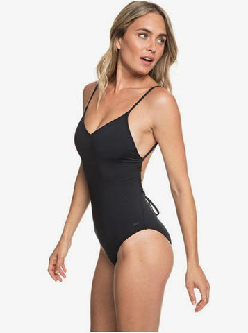 Roxy Beach Classics One Piece Swimsuit