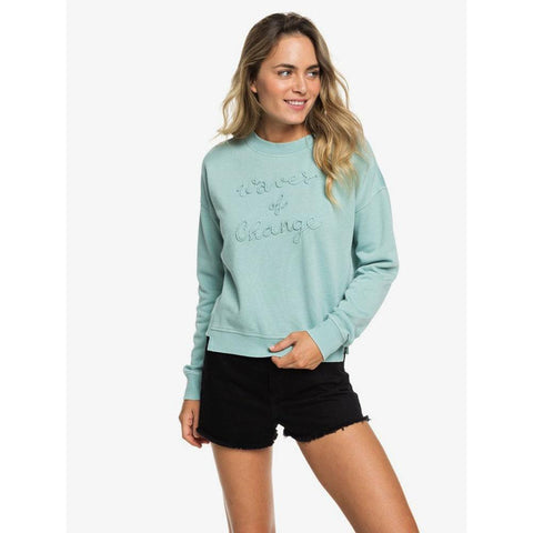 Roxy Journey Home B Sweatshirt