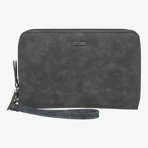 Roxy Summer Escape Zip Around Wallet