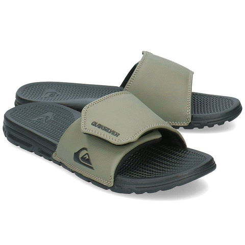 Quiksilver Shorline Adjust Slider Sandals
