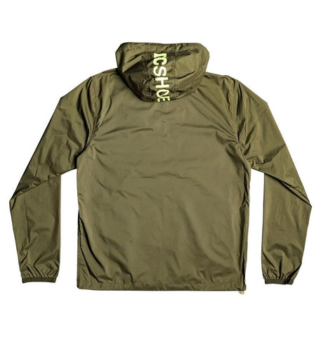DC Dagup 5 Mens Windbreaker Jacket