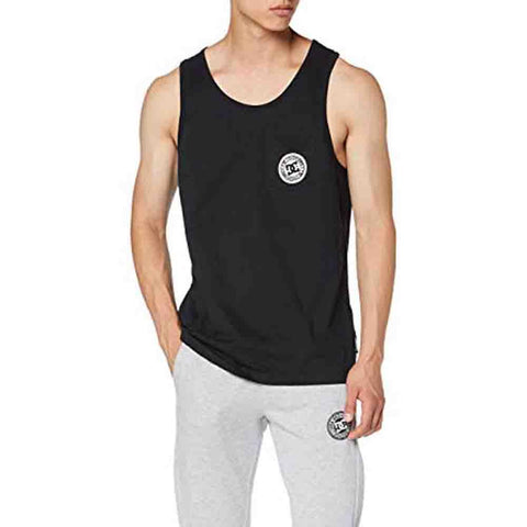 EDYKT03453-KVJ0, Black, DC, Tank Top,