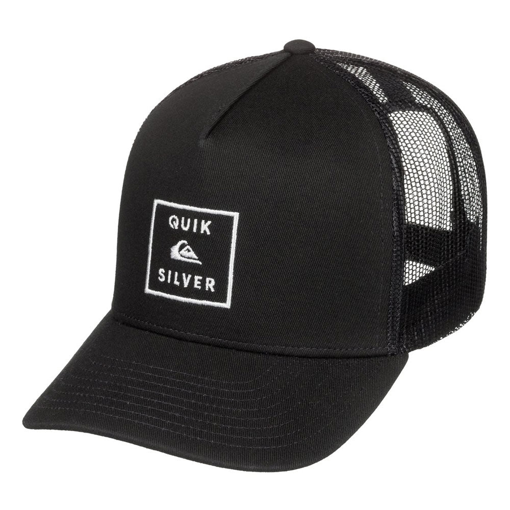 Quicksilver Clipster Youth Hat