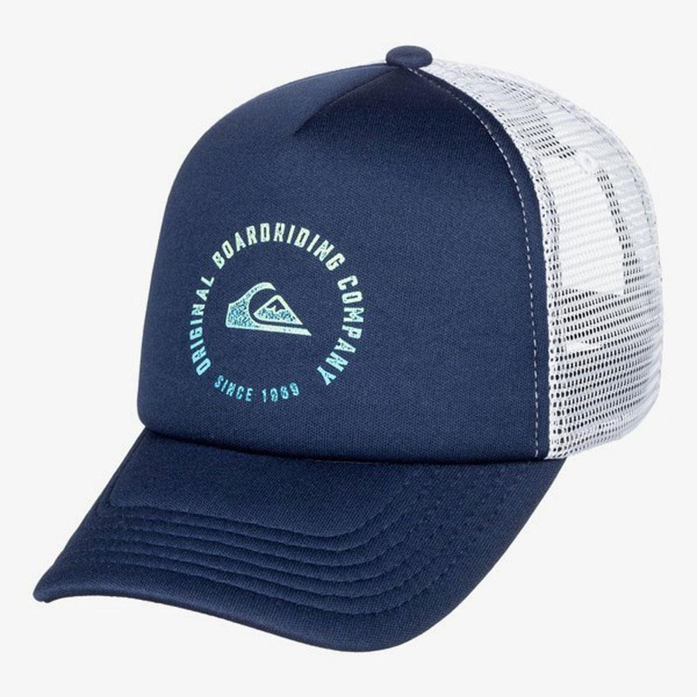 Quiksilver Beast Model Trucker Hat