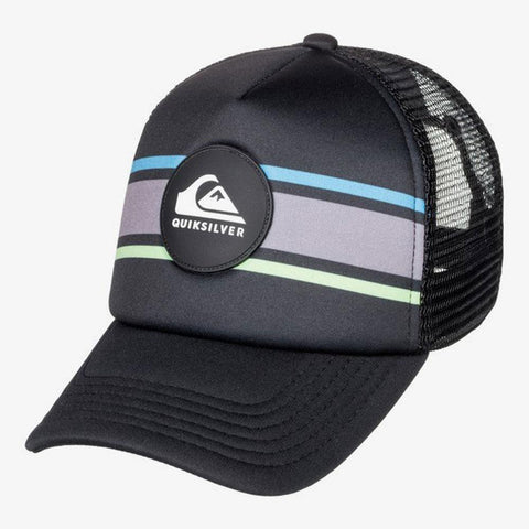 Quiksilver Seasons Debate Trucker Hat