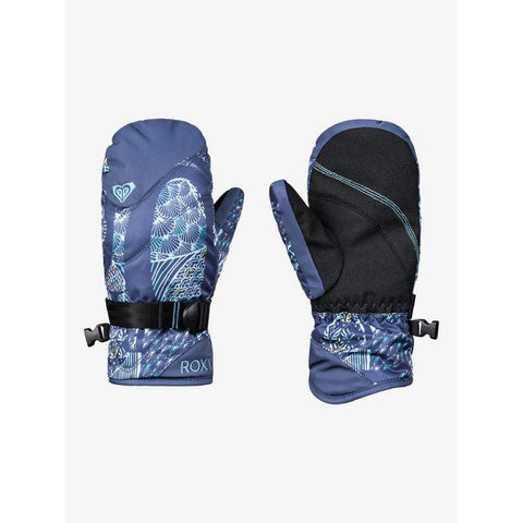 Roxy Jett Girl Mitts
