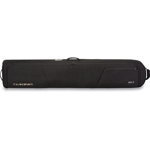 Lov Roller Snowboard Bag front view snowbaord bags black/white