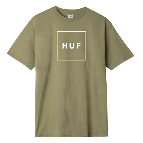 HUF Essentials Box Logo Tee