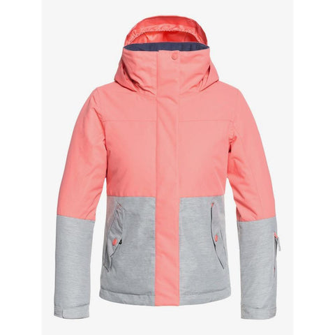 Roxy Jetty Snow Block Jacket