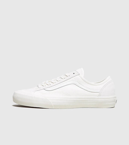 Van Style 36 Deconstructed SF Womens Skate Shoes