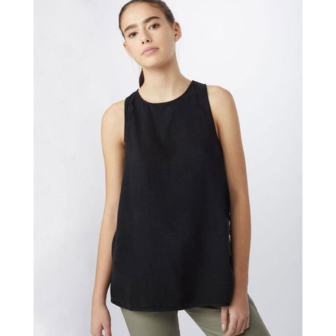 Ten Tree Harbour Womens Tank Top