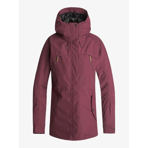 Roxy Tribe Jacket