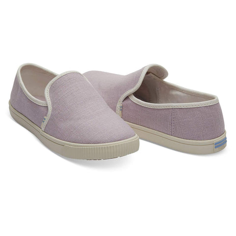 Toms Clemente Womens Slip On Shoes