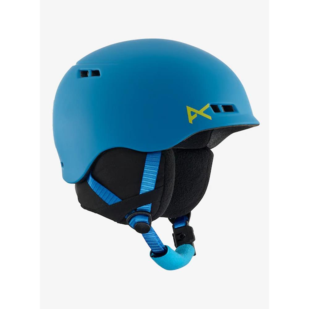 ANON BURNER HELMET BLUE