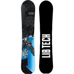 LIB TECH TERRAIN WRECKER C2X SNOWBOARD WINTER