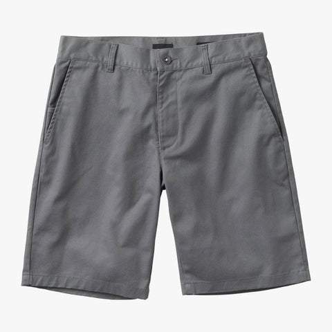 RVCA Boys Weekday Stretch Shorts