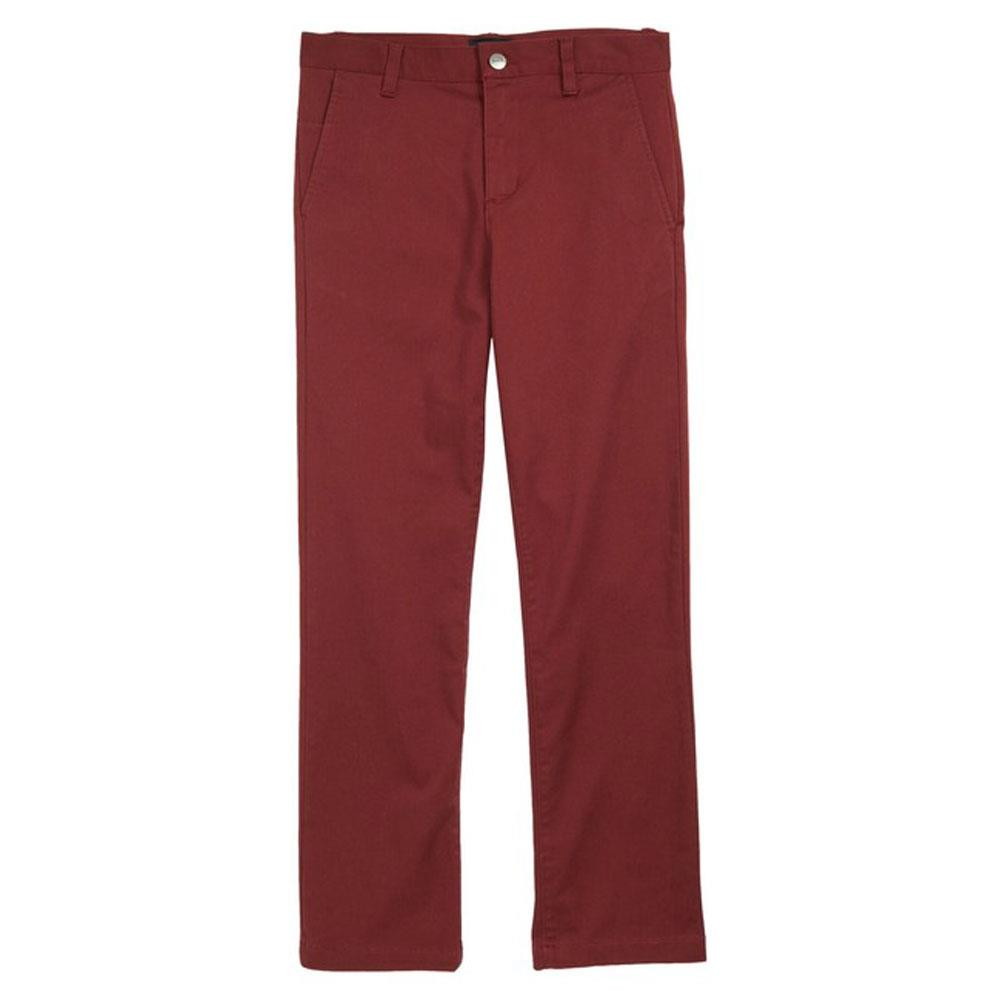 RVCA Boys Weekday Stretch Pants