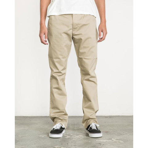 RVCA The Week End Pants