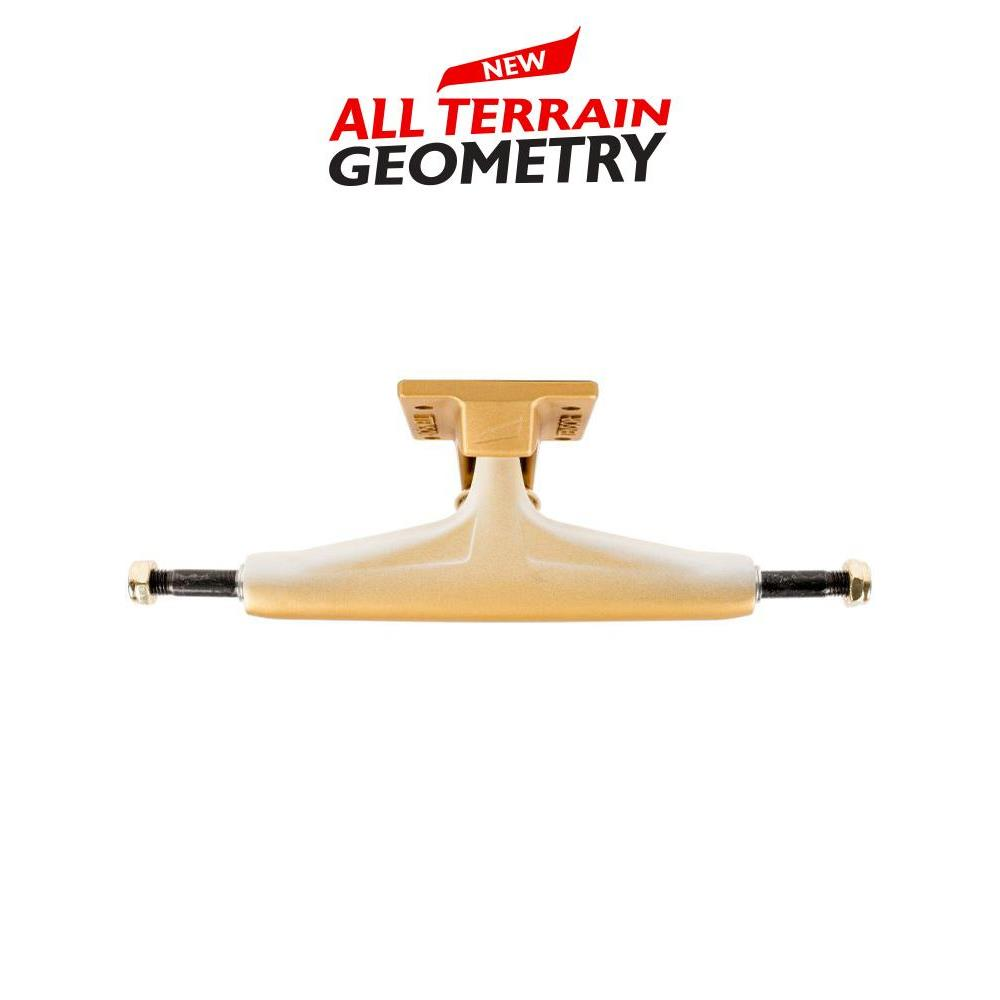 Tensor, Mag Light Trucks, Skate Trucks, Gold/White fade, 10415290