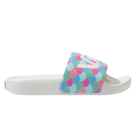 Vans Youth Slide On Sandals
