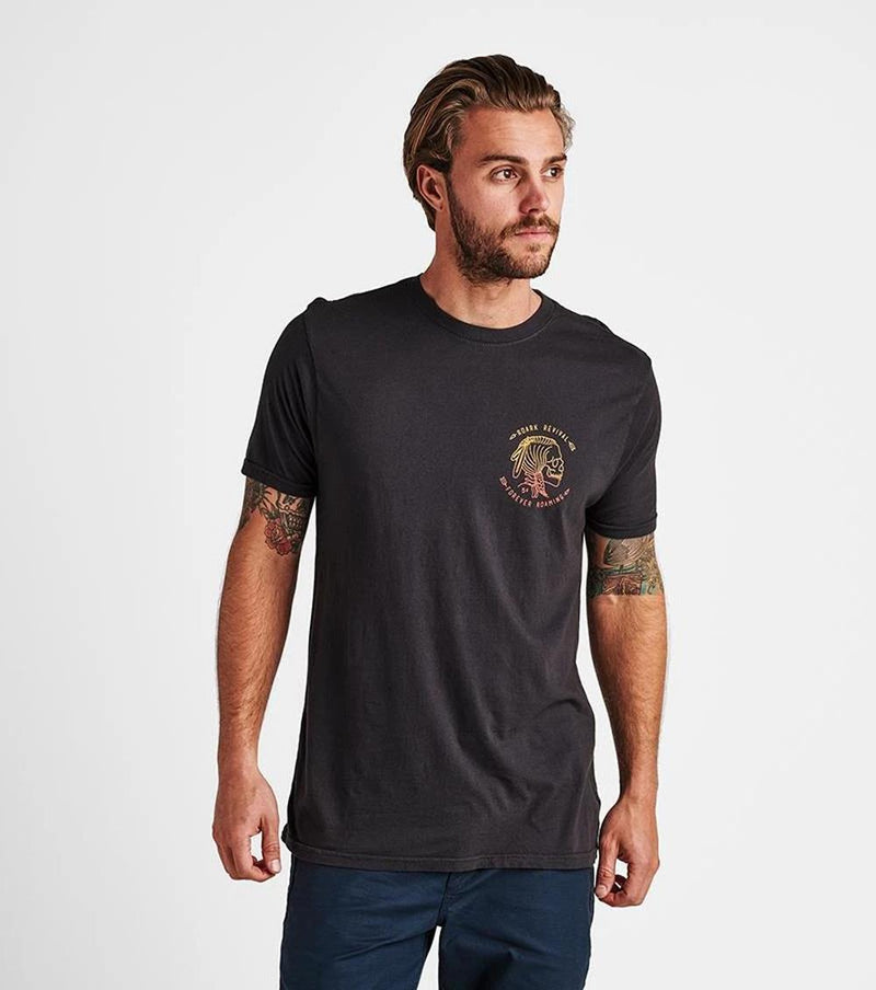 Roark Hobo Nickel Tee