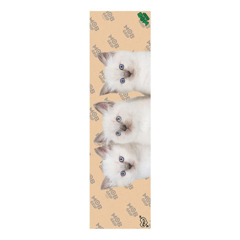"88482854, MOB Grip, Krux Kitties Clear Grip Sheet, 9"" X 33"""