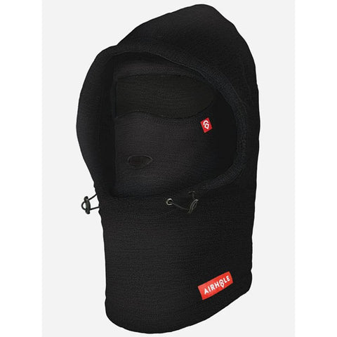 AHB13MF-BLK, Black, Airhole, Airhood Balavlava, Facemasks, Winter, Outerwear