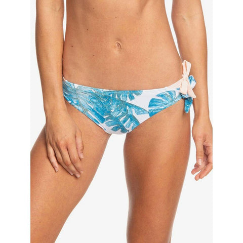 Roxy Summer Delight Full Bikini Bottoms