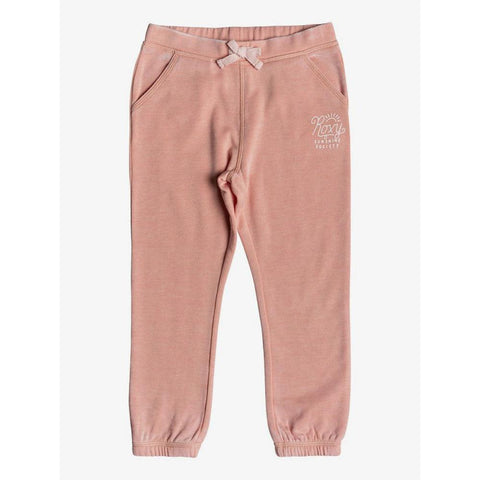 Roxy Wonderful Days Sunshine Slim Fit Joggers