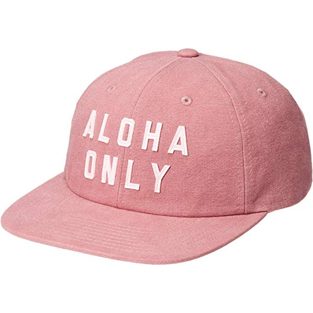 Hurley Aloha Only Washed Hat