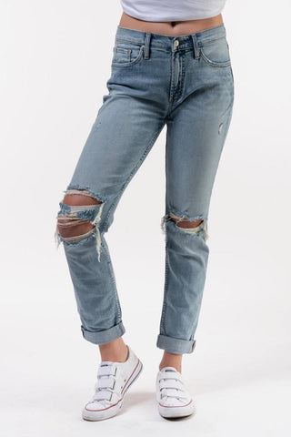 Silver Jeans Not Your Boyfriends Jeans