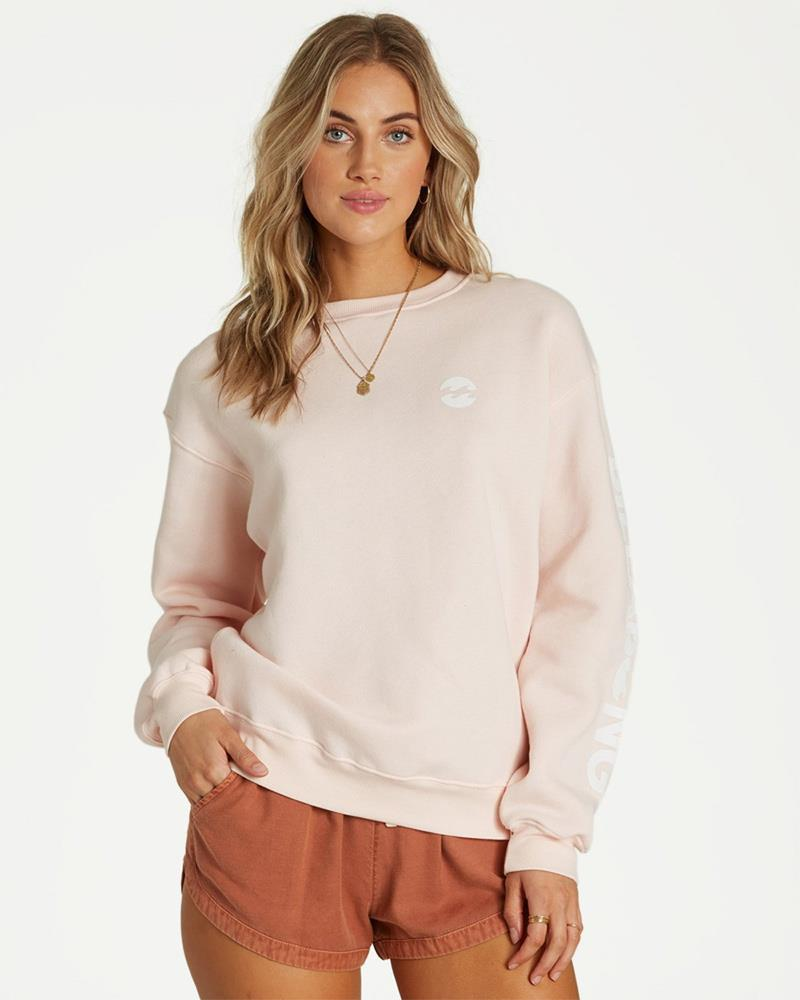 Billabong Legacy Fleece