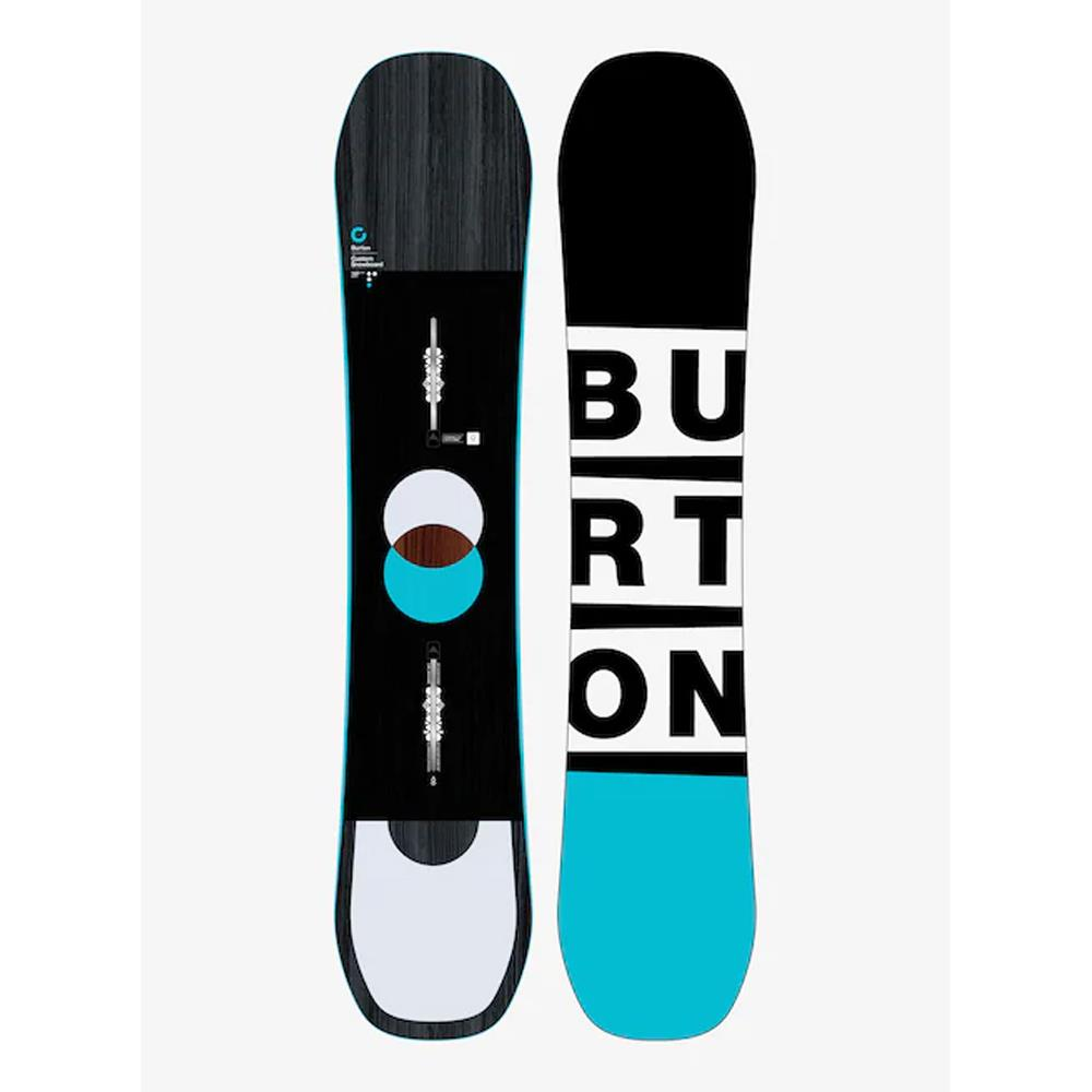 20195101000, CUSTOM SMALLS, BURTON, KIDS SNOWBOARDS, WINTER 2020, BLUE, BLACK, WHITE, BOYS SNOWBOARDS