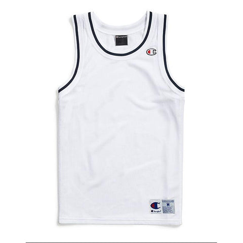 Champion - Men's City Mesh Jersey Tank