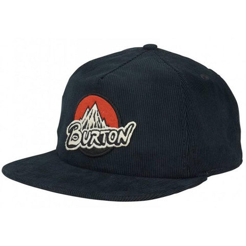 Burton Boys Retro Mountain Hat