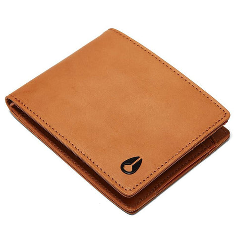 C2962-747-00 Saddle, Cape Leather Wallet, Nixon, Mens Wallets,