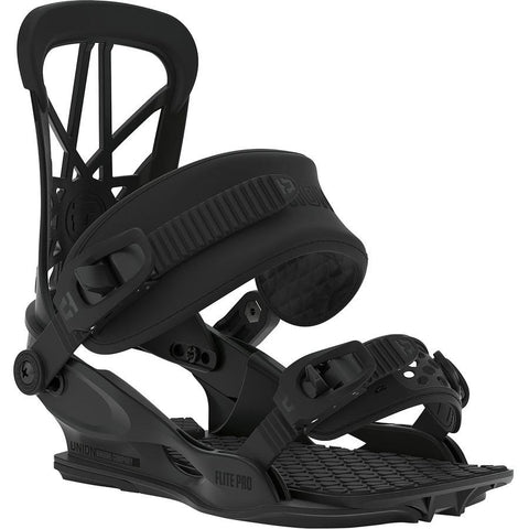 Union Bindings Mens Flite Pro Snowboard Binding